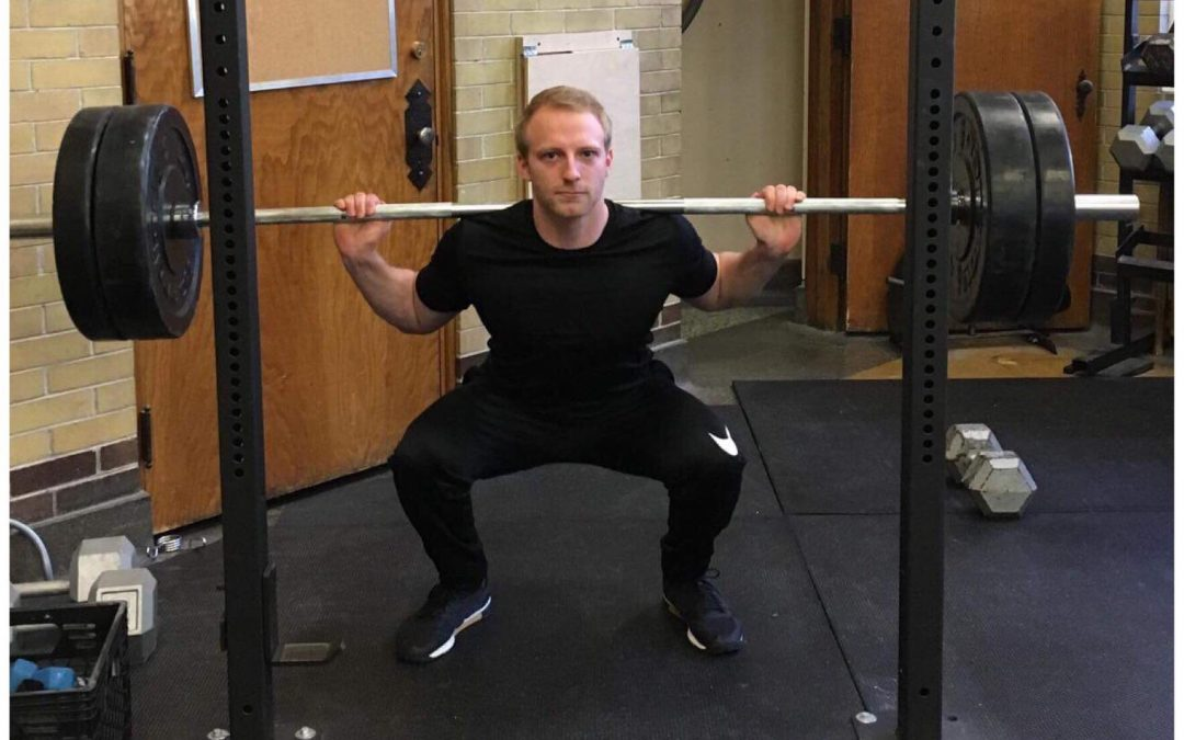 Développement de la puissance musculaire